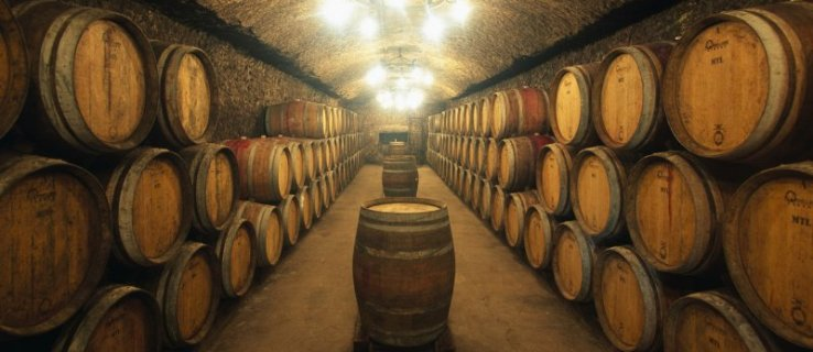 Vinhos especiais valorizados