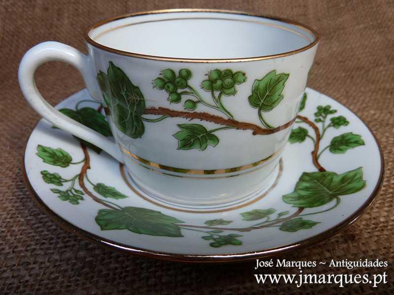 Chávena de chá Aveiro