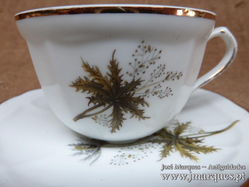 Chávena de Chá VA