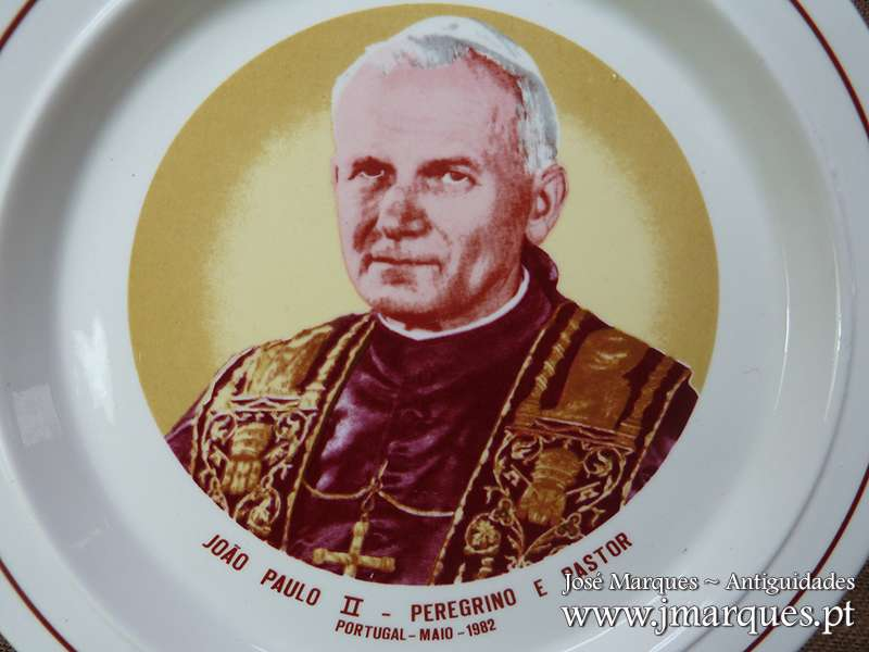 João Paulo II - Sacavém