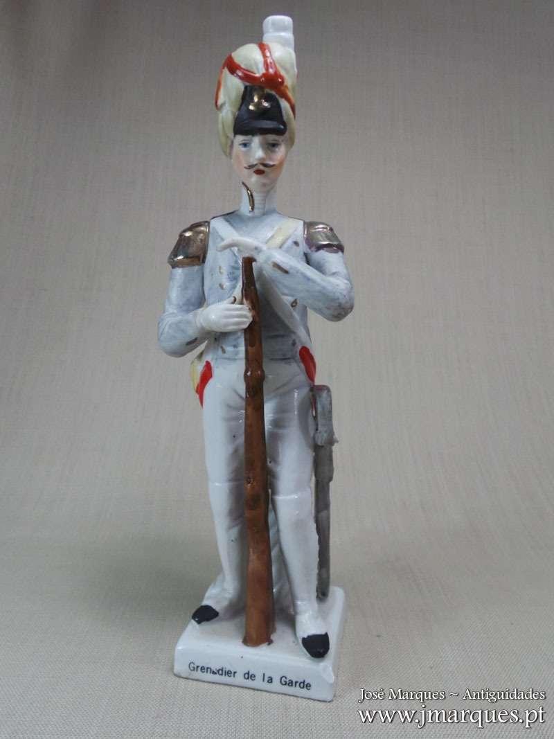 Soldado Francês