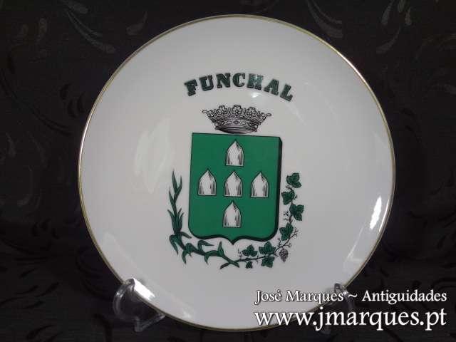 Prato Funchal Vista Alegre