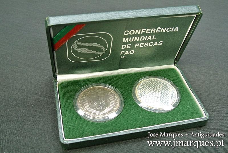CONFERENCIA NACIONAL DE PESCAS