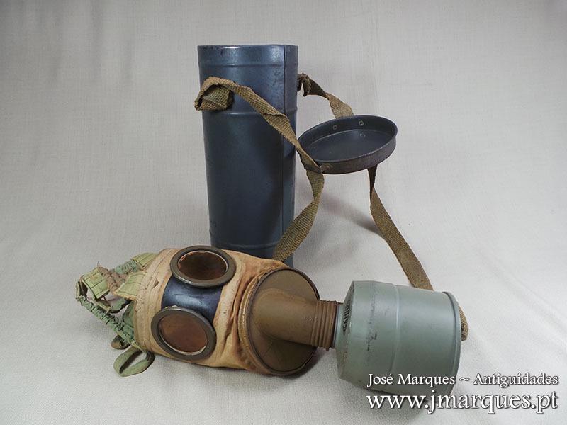 Mascara militar