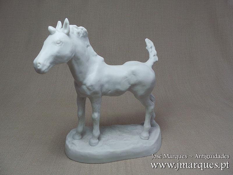 Escultura cavalo VA