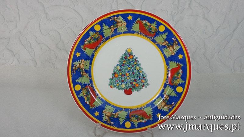 Prato Vista Alegre Natal