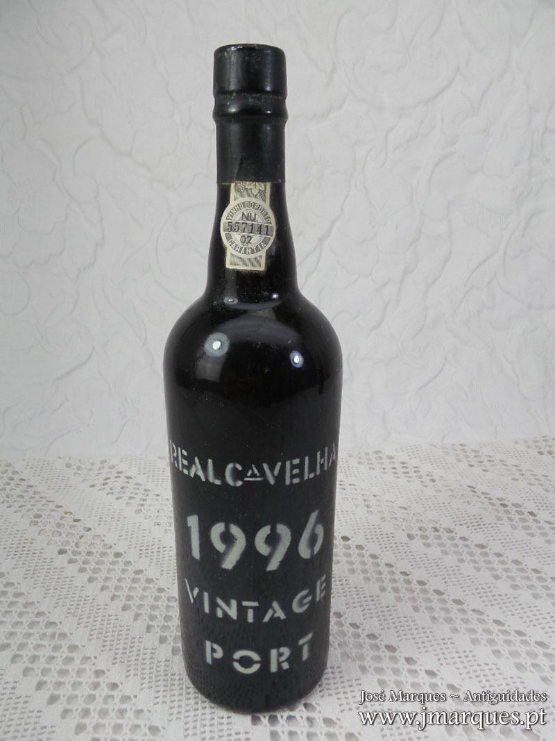 Real Companhia Vintage 1996