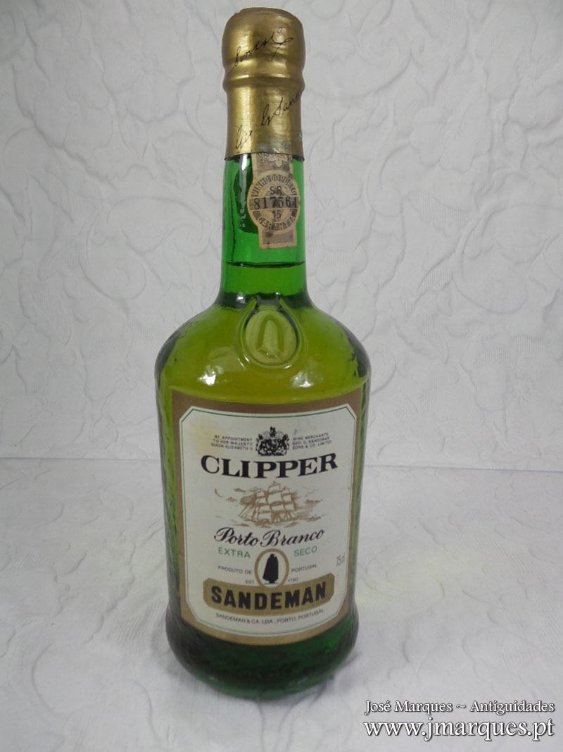 Porto Sandeman Clipper