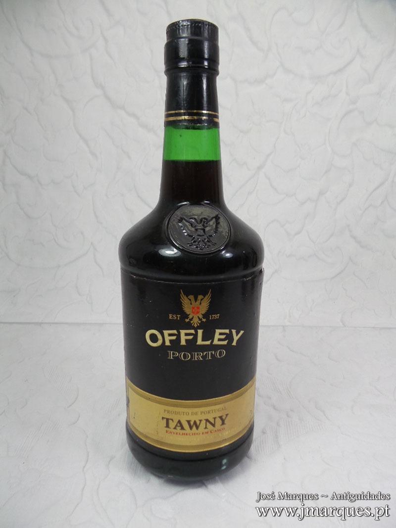 Vinho do Porto Offley