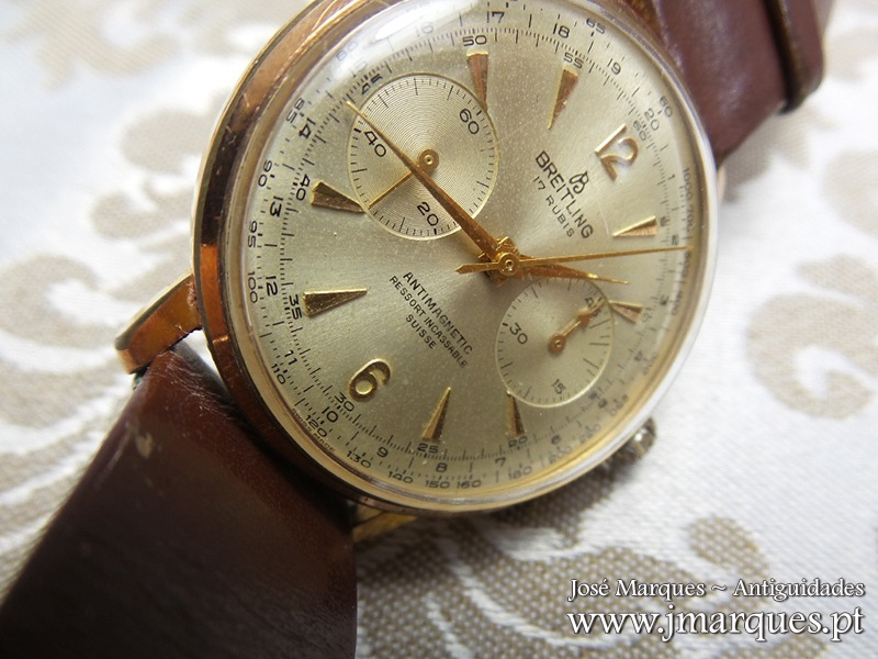 1428af5e55b Relógio pulso BREITLING