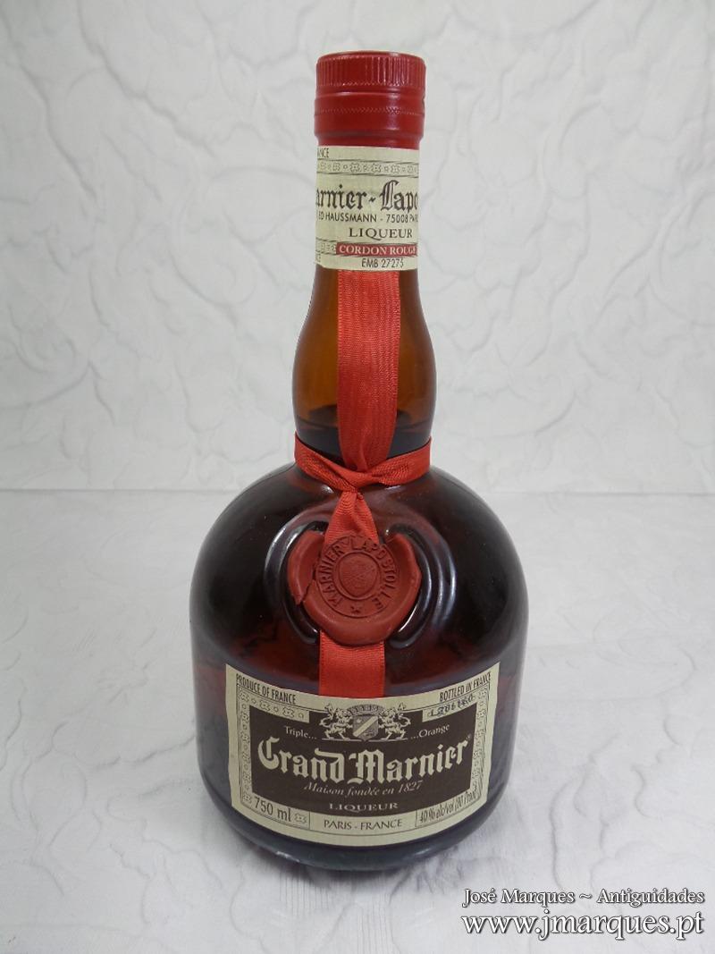 Licor Grand Mariner