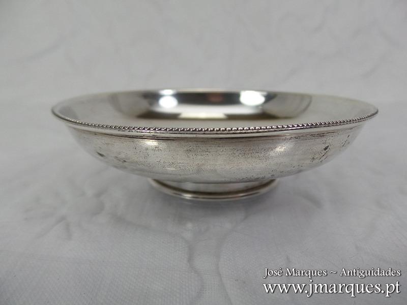 Taça prata Águia