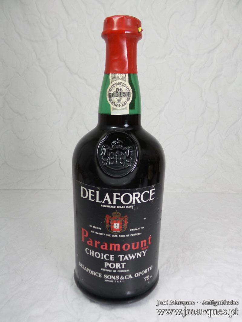 Vinho Porto Delaforce