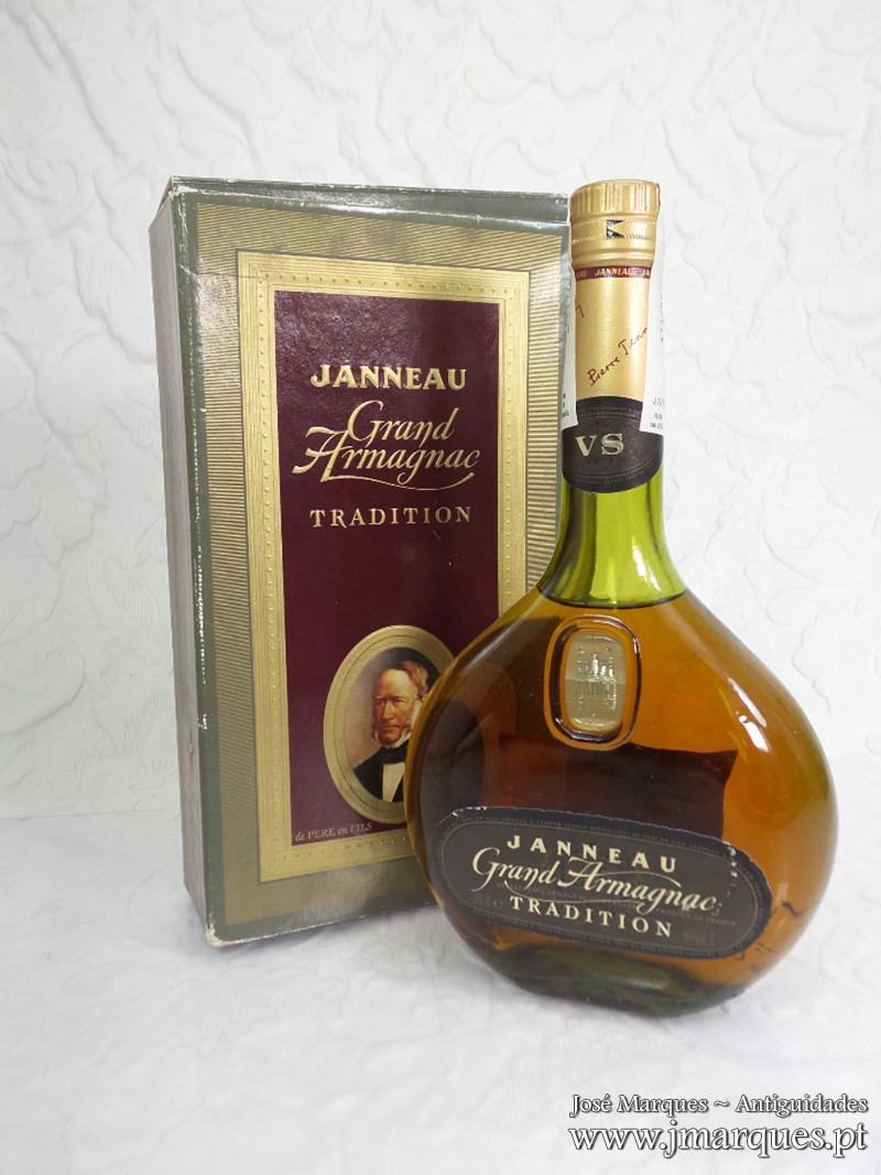 Janneau Tradition