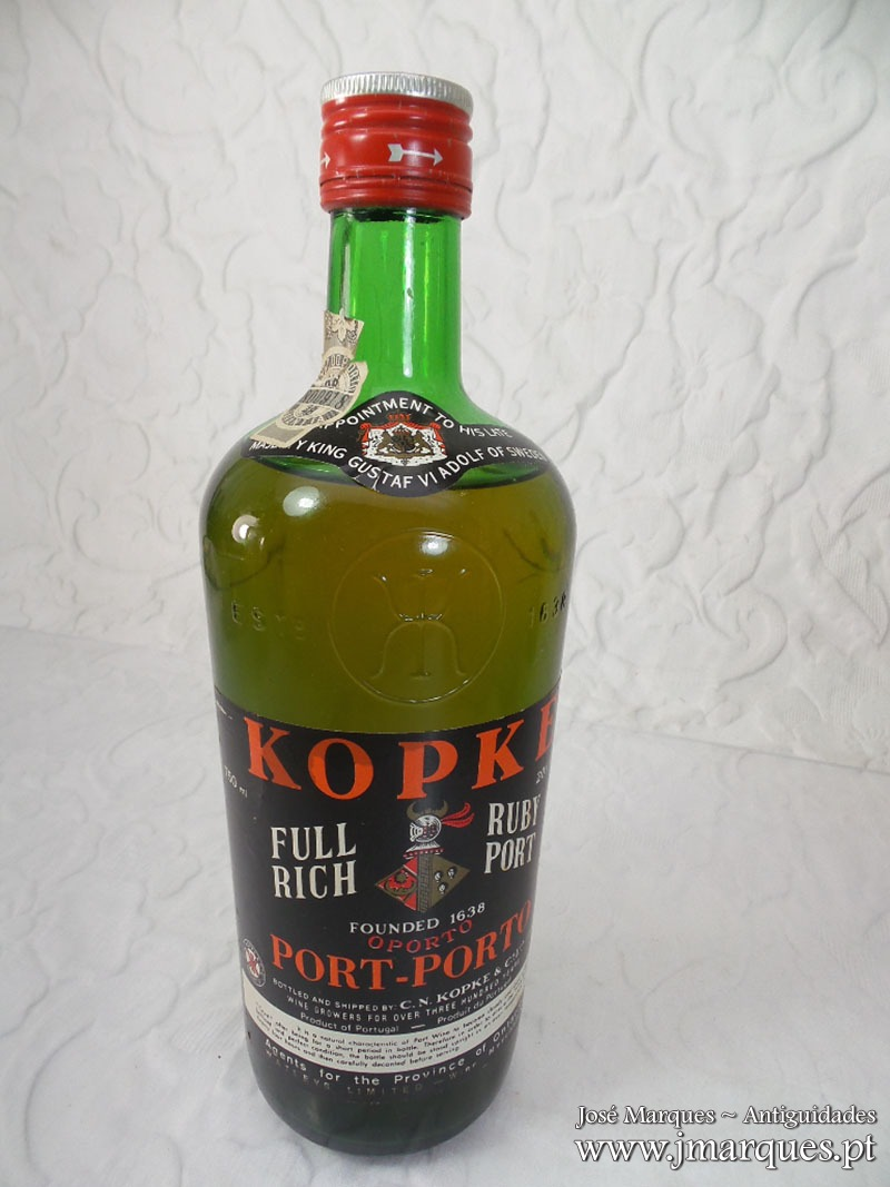 Porto Kopke