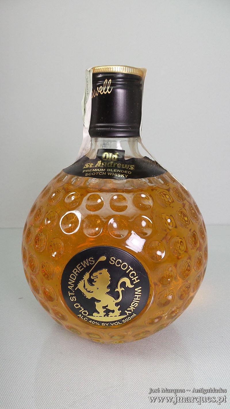 Whisky St. Andrews