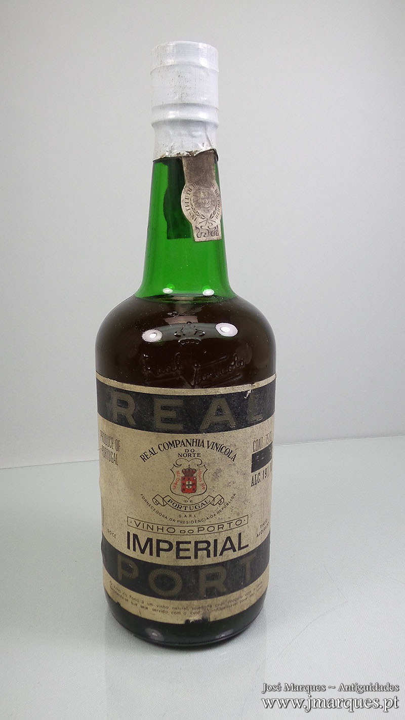 Real Companhia Vinícola Imperial
