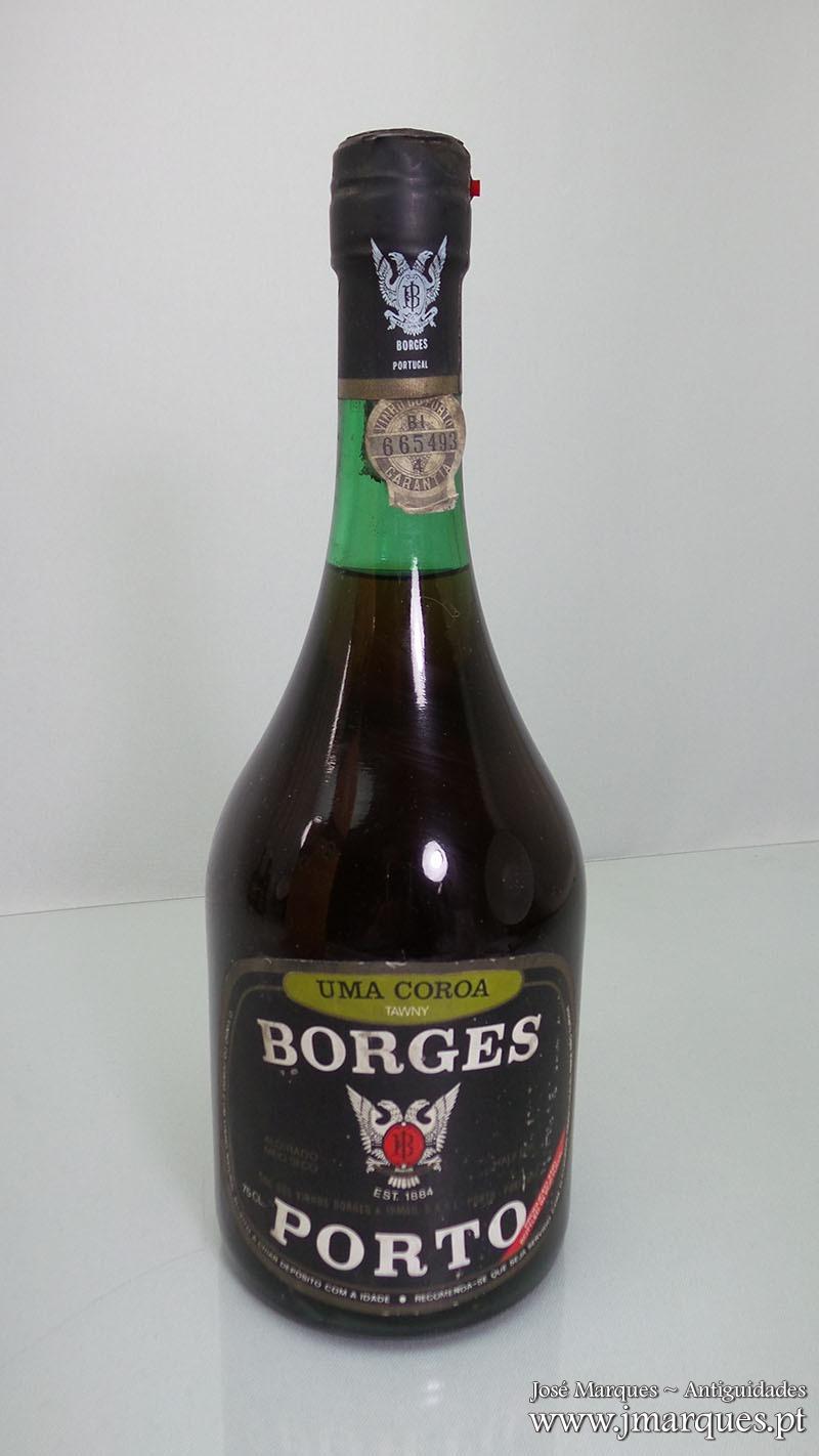 Porto Borges Coroa