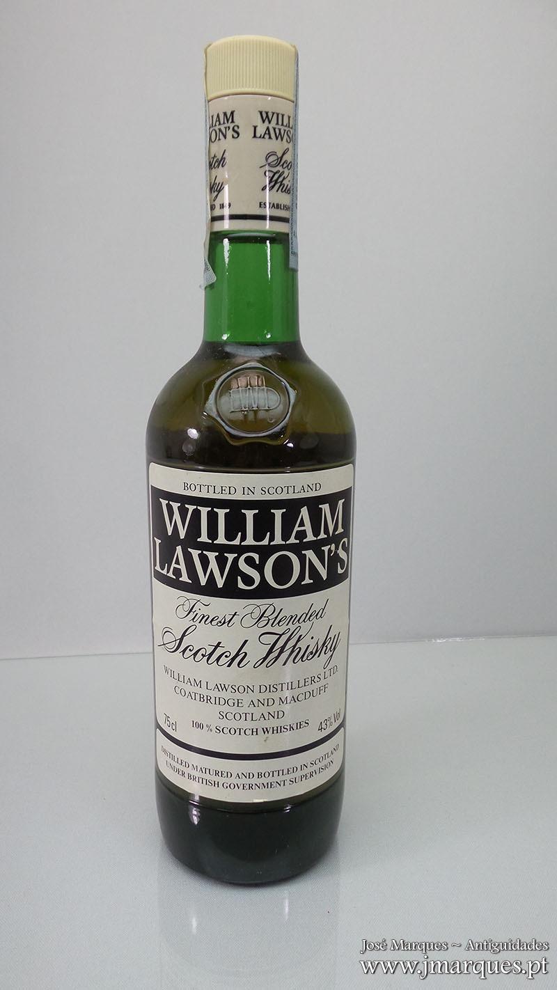 William Lawsons 43 Vol.