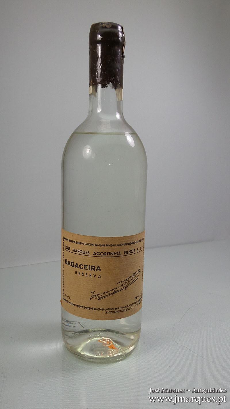 Bagaceira José Marques Agostinho