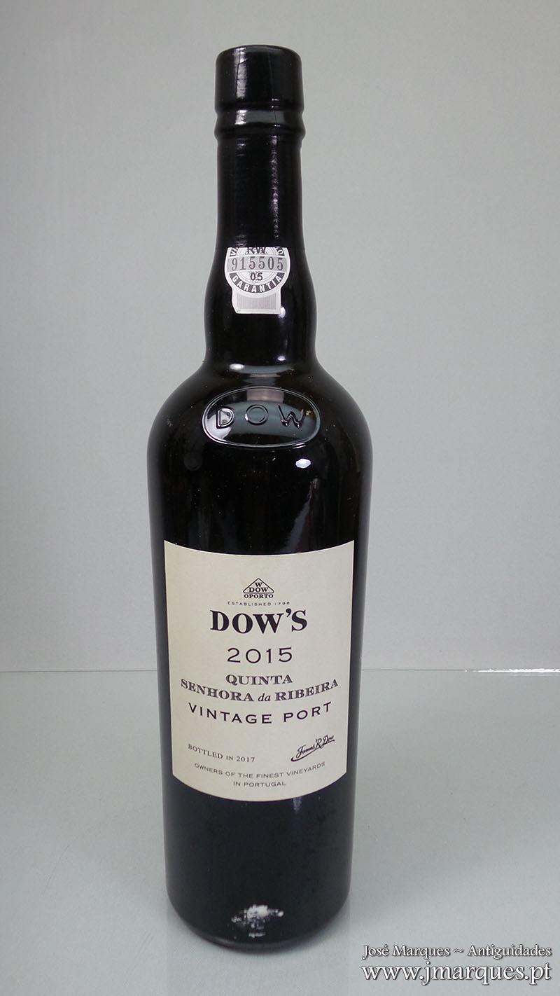 Porto Dows Vintage 2015