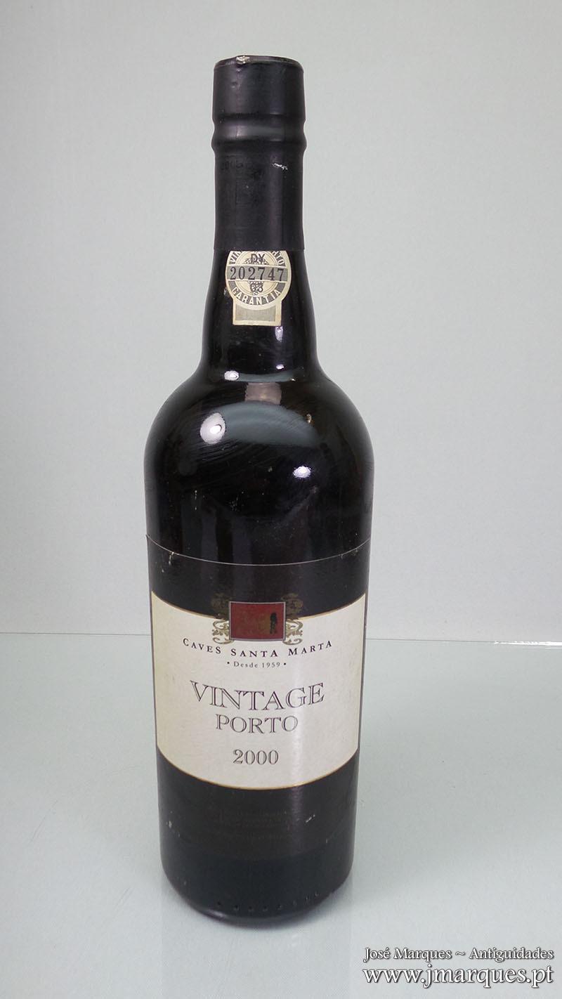 Porto Santa Marta Vintage 2000