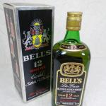 Whisky Bells 12 Anos